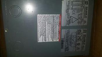 Schneider Electric Square D 2S67F Transformer 2 Kva