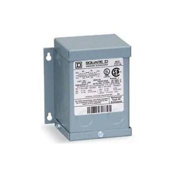 2S7F 2 kVA Dry Transformer  Schneider Electric / Square D
