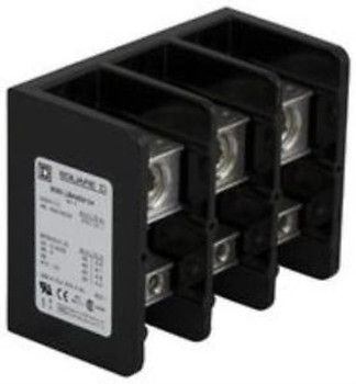 Square D By Schneider Electric 9080Lba363104 Power Distribution Block 600V 335A