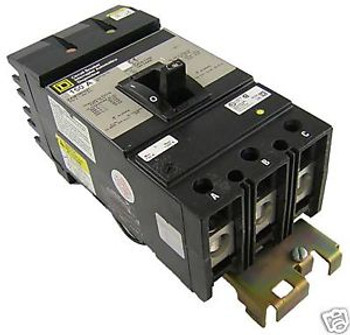 BRAND NEW SQUARE D I-LINE CIRCUIT BREAKER KA36175