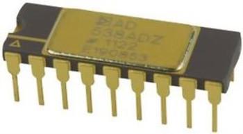 13M6180 Analog Devices - Ad538Adz - Ic, Analog Computational Unit, 14-Dip