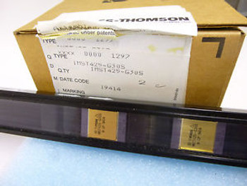 1 piece IMST425-G30S 32-bit TRANSPUTER 25MHz 40ns 84-pin PGA  INMOS NEW ~