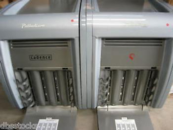 2 CADENCE Incisive Palladium FPGA EMULATION stations