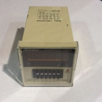 Koino KCT-72 6 Digital Counter/ Timer