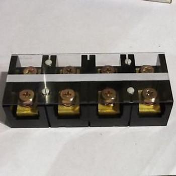Koino KH-60200-4 4Pole Terminal Block AC250V, 200A (600 Max)