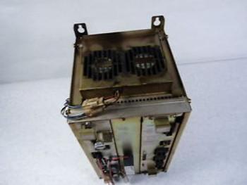 Yasnac CPS-150F JZNC-XRK01 Power Supply 2.1A 200-230VAC 50/60Hz  WOW