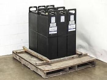 C&D Technologies  6 CP Photovoltaic Renewable Energy Batteries CPV2500