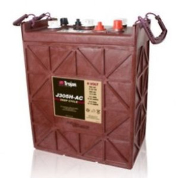 BATTERY FOR HOULOTTE ARTICULTING BOOM LIFT HA33JEHA43JE   8 EACH