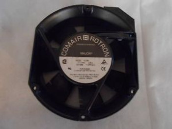 Fan. Comair Rotron  Model JQ12B4 Fan assembly only New