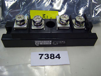 (7384) Mitsubishi Power Block  PD25016A SEALED