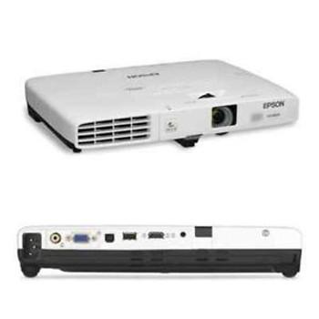 Epson America  V11H477020  PowerLite 1771W 3000 lumens  NEW