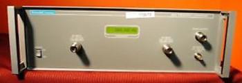 Weinschel 8852 Frequency Converter