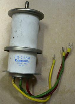 Triton Tx-1154 Triton Electron Technology