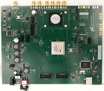 TEXAS INSTRUMENTS ADC12D1800RB/NOPB EVM 3.6GSPS ADC