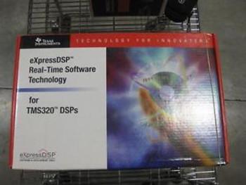 DM64x Digital Media Developers Kit with NTSC Camera
