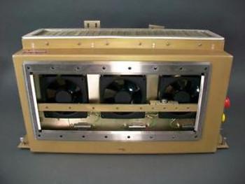 Raytheon Blower Fan Assembly 11463520 -New Old Stock Minor Damage