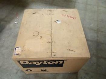 DAYTON 4C661A FAN NEW IN A BOX