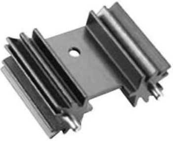 NEW AAVID THERMALLOY 513002B02500G HEAT SINK (50 pieces)