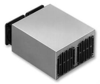 No. 34M6694 Fischer Elektronik La 7/150 24V Heat Sink 0.11K/W 125X74Mm