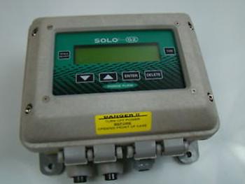 Force Flow 110/240V SOLO G2 Digital Weight Indicator 30-DR30VFSHA3