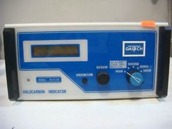Halocarbon Indicator Infrared Model R1-413A Mfg. by Gas Tech