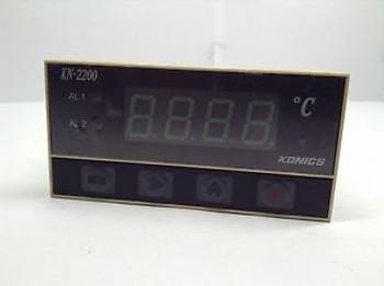 KONICS KN-2200DIGITAL INDICATOR
