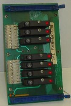 #SLS1C23 TPI Output Board 040390    #6192LR