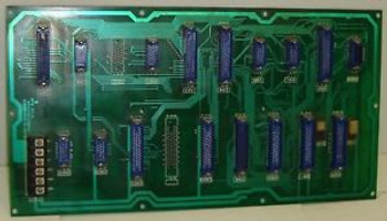 #SLS1C23 Mitsubishi Junction Board BB1B   #6193LR