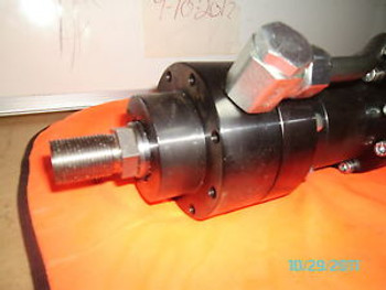 CURTISS-WRIGHT  HYDRAULIC ACCUATOR ELECTRONIC CONTROL  MORE INFO IN DESC. 1026