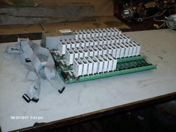 DataForth ISO Lynx T/C System SLX100-10 SCM5B37N Modul