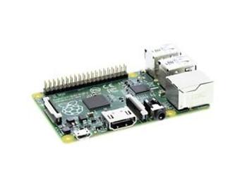 RAS-R0001 RASPBERRY PI MODEL B+