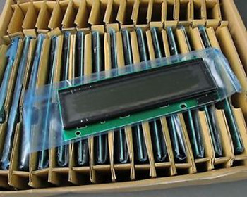 ( 15) Rohm RCM2032R LCD Display Modules 5.72 x 1.2 Display Area NEW