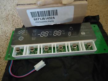 # 6871JB1432A PCB Assy Display (NEW)
