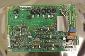Rblt Siemens Control Recharge Module PCB C98043-A1691-L1-11 6SE7036-0EF85-0EA0