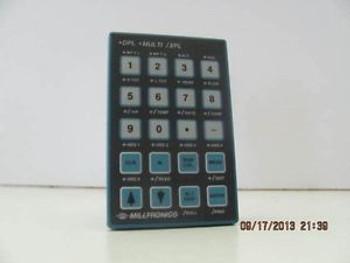 (2) MILLTRONICS PROGRAMMER PT#24250313 DPL +MULTI /XPL