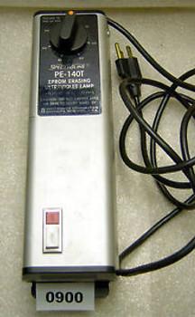 (0900) Spectroline PE-140T EPROM Eraser Ultraviolet