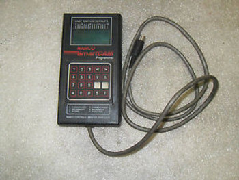 (V13-3) 1 USED NAMCO CA420-80000 SMARTCAM PROGRAMMER