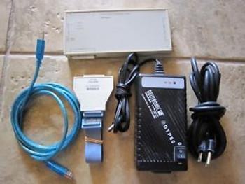 Lauterbach TRACE32 LA-7708 Power Debug Module USB2 with LA-7742 ARM9