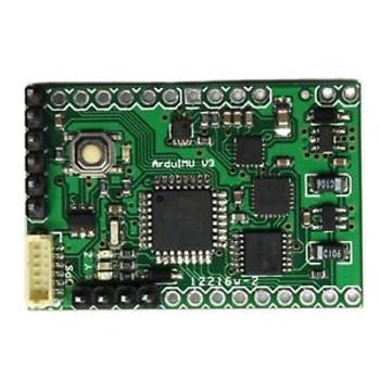 Highly Sensitive IMU+ V3 Attitude Sensors Module -ArduIMU+ V3 Compatible