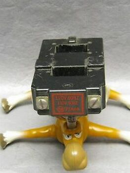 Allen Bradley 71A86 Coil 120/110 V / 60/50 Hz