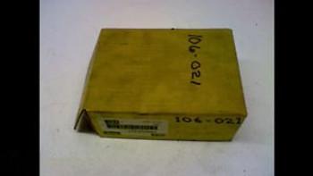 PARKER H1EWXBG353000GA SOLENOID VALVE 120V/60HZ 110V/50HZ 150PSI NEW