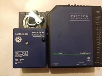 Distech ECL-VAV