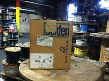 Belden YR23930 RG 59, 20 awg bare copper DS3, 75 Ohm, Gray 1000 Box.