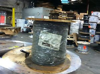 Carol C4083 Composite cable. 22-6 conductor + 18-2 conductor, unshielded, 1000