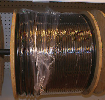 BELDEN 8215 RG-6A/U BRILLIANCE CATV BURIAL CABLE 1000 FT     NEW