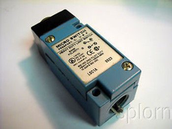 New Honeywell Micro Switch Heavy Duty Limit Switch LSC1A