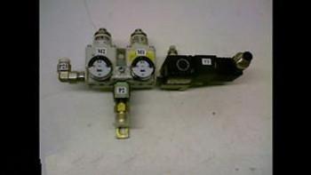 SMC VT307-5D0-01N-Q SOLENOID VALVE MAX PRESSURE