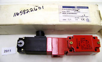 (2911)B 1 TELEMECANIQUE LIMIT SWITCH XCKJ1424485 001