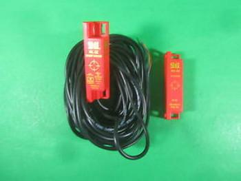 MC-S2 -- STI Actuator Used only