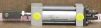 1 NEW NUMATICS P7EF-02A1C-AAA0B PNEUMATIC ACTUATOR NNB